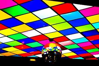 Disco music genre