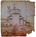 Disegno basilica di San Magno (1860).JPG