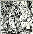 Disegno per copertina di libretto, disegno di Peter Hoffer per Colloquio col tango (s.d.) - Archivio Storico Ricordi ICON012412.jpg