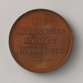 Distinguished Conduct Medal, granted by Queen Victoria, 1854 MET DP-180-219.jpg