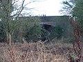 Disused Railway Bridge, Moot Lane, Downton - geograph.org.uk - 312209.jpg
