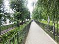 Diveyevo, Nizhny Novgorod Oblast, Russia, 607320 - panoramio (7).jpg