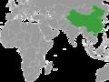 Djibouti China Locator.png