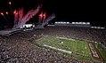 Doak Campbell Stadium fireworks.jpg