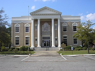 Dodge County, Georgia County in the United States
