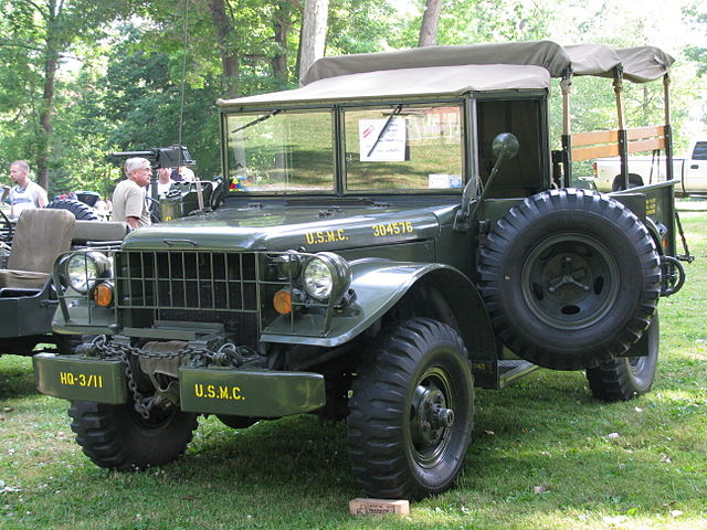 Tm5020102 furthermore Showthread furthermore File Dodge M37 in Syracuse  NY also 1949 Dodge Power Wagon For Sale In Pineville Louisiana 71360 additionally Endless Possibilities Mil Spec Am General Humvee Chassis. on 1944 dodge power wagon