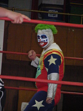 Image illustrative de l'article Doink the Clown