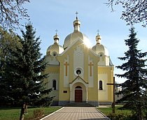 Dolyna Greek Catholic church Sheptyts'kogo st., 58-1.jpg