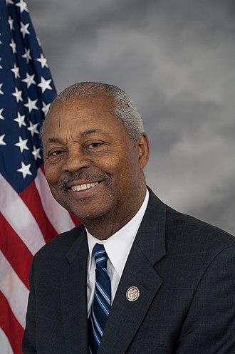 Donald M. Payne - Image: Donald M Payne Official