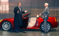 Donald Trump previews the 2006 Cadillac XLR-V (8619546909).png