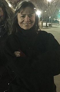 Donna Ferrato American photojournalist and activist