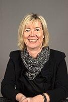 Doris Ahnen -  Bild