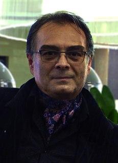Reza Khodadadi Iranian contemporary artist