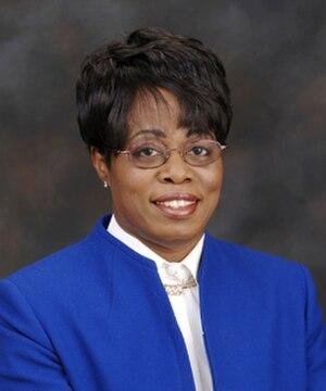 Wanda Austin - Image: Dr Wanda M Austin