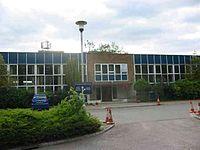 Dr Challoner's High School Little Chalfont - geograph.org.uk - 29085.jpg