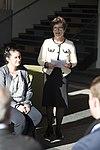 Dr Dava Newman, NASA Deputy Administrator visit to New Zealand, July 11-18, 2016 (28216077392).jpg