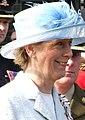 Dr Ingrid Roscoe Halifax, West Yorkshire (RLH) (cropped).JPG