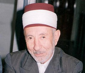 Mohamed Said Ramadan Al-Bouti