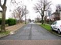 Dracup Avenue - Scholemoor Avenue - geograph.org.uk - 1090778.jpg