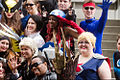 DragonCon 2012 - Marvel and Avengers photoshoot (8082159329).jpg