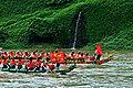 Dragon boat races at Longjiang.jpg