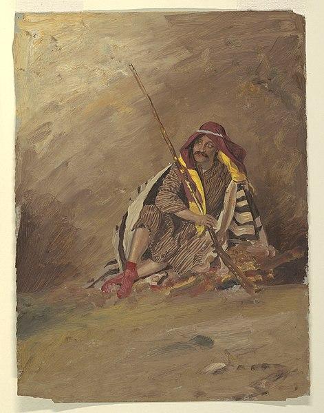 bedouin - image 9