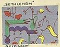 Drawing, Textile Design- Bethlehem, 1922 (CH 18629993).jpg