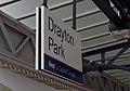 Drayton Park railway station MMB 03.jpg