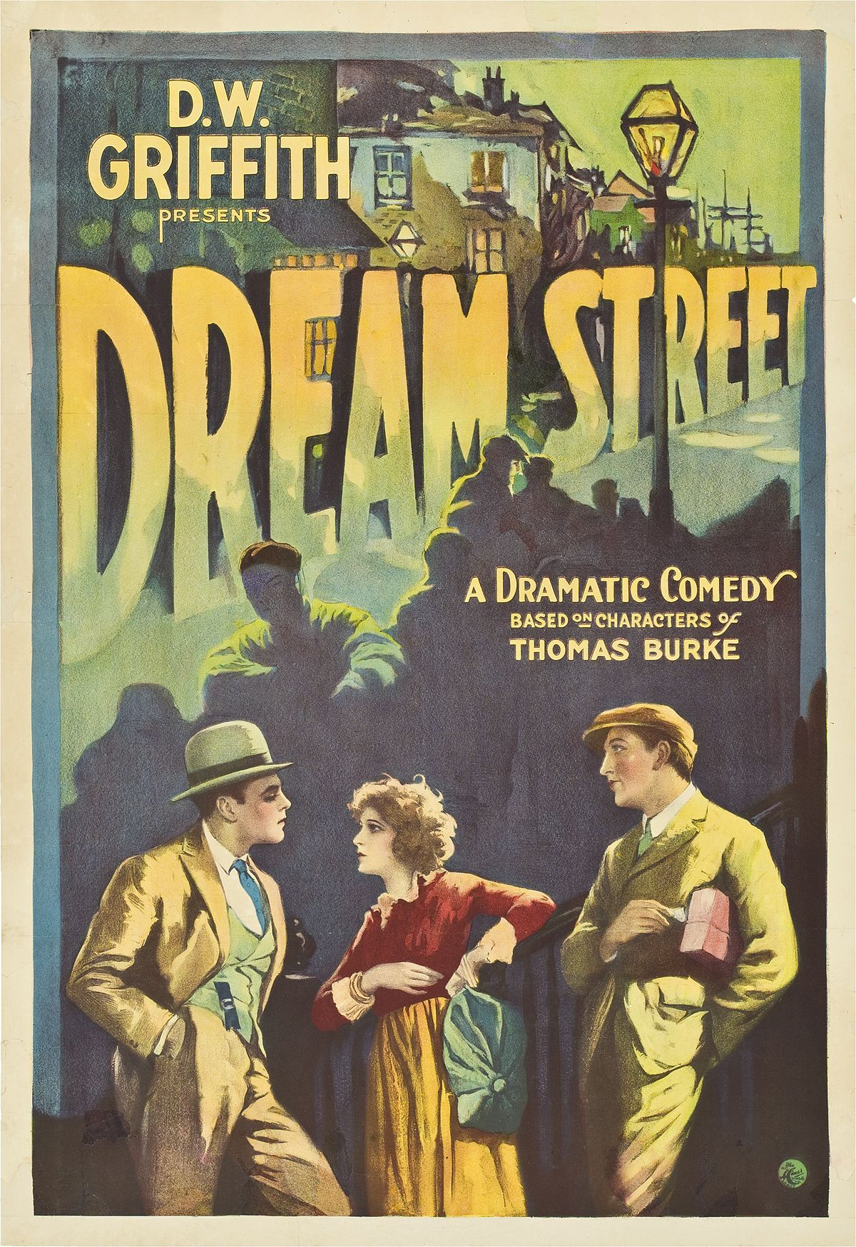 What dream street 43