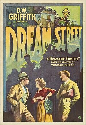 Dream Street (film) - Image: Dream Street