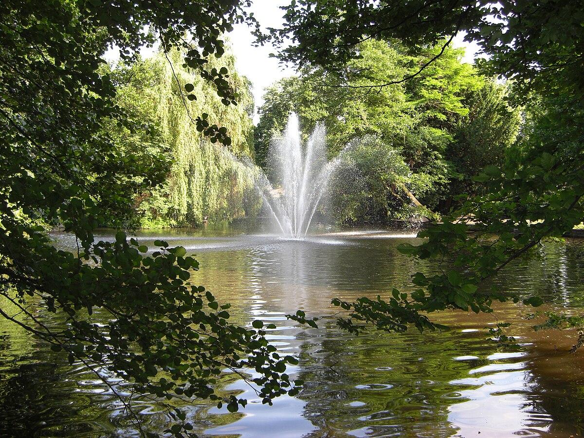 Dreieich-Park – Wikipedia