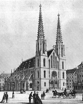 Image illustrative de l'article Église Sainte-Sophie de Dresde
