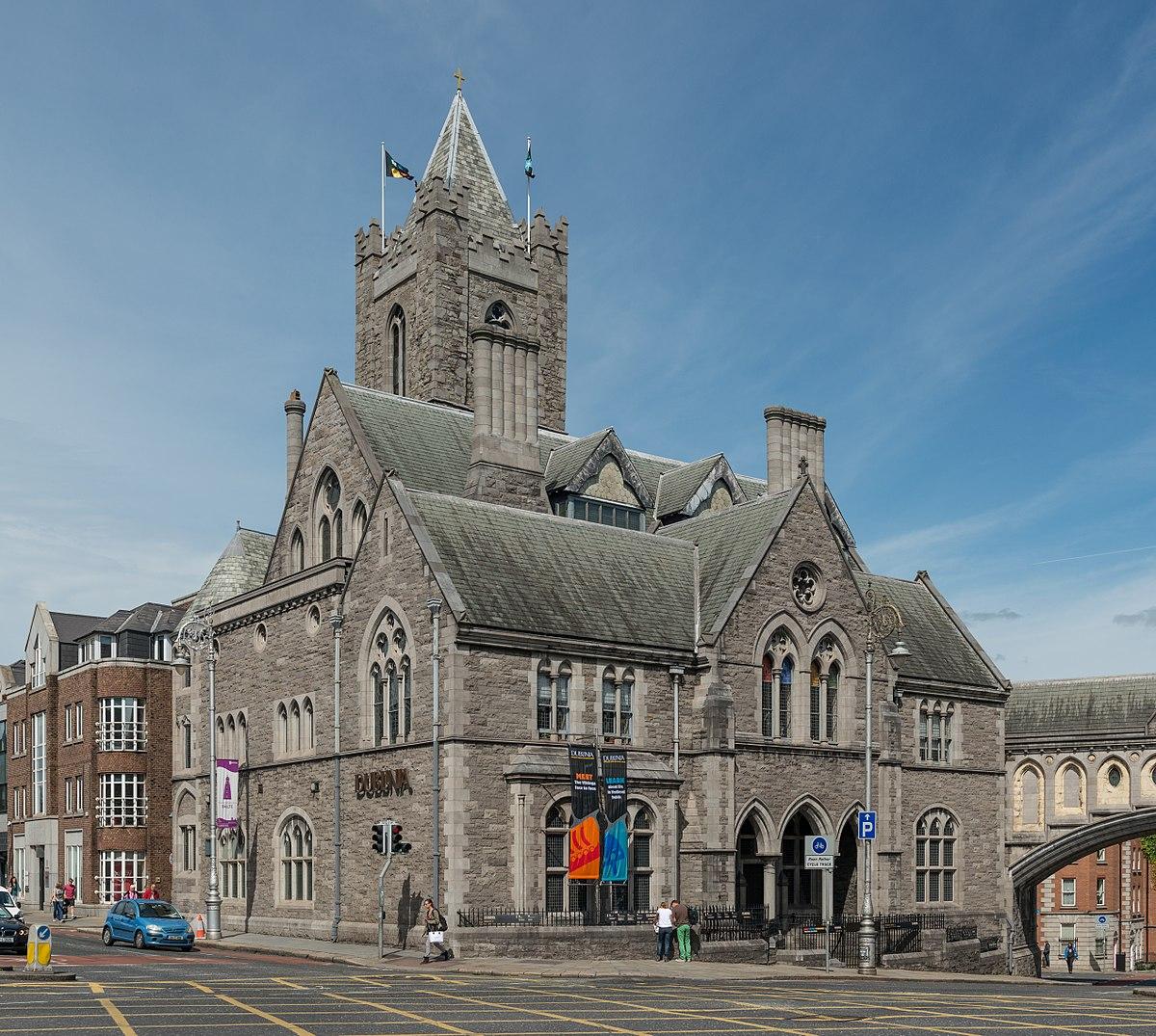 Dublinia Wikipedia