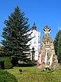 Dukla, Kościół pw. św. Jana z Dukli w Dukli WMP 19 Poland.jpg