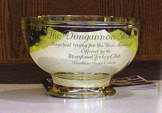 Dixie Stakes - Image: Dungannon Bowl