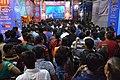 Durga Puja Visitors - Tridhara Sammilani - Manohar Pukur Road - Kolkata 2017-09-26 3985.JPG