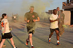 Dustoff Splash Dash 5K brings color to runners in Helmand province 140421-M-JD595-065.jpg
