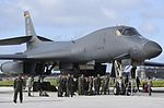 Dyess B-1s deploy to Andersen, take over Continuous Bomber Presence operations 170206-F-LP948-011.jpg