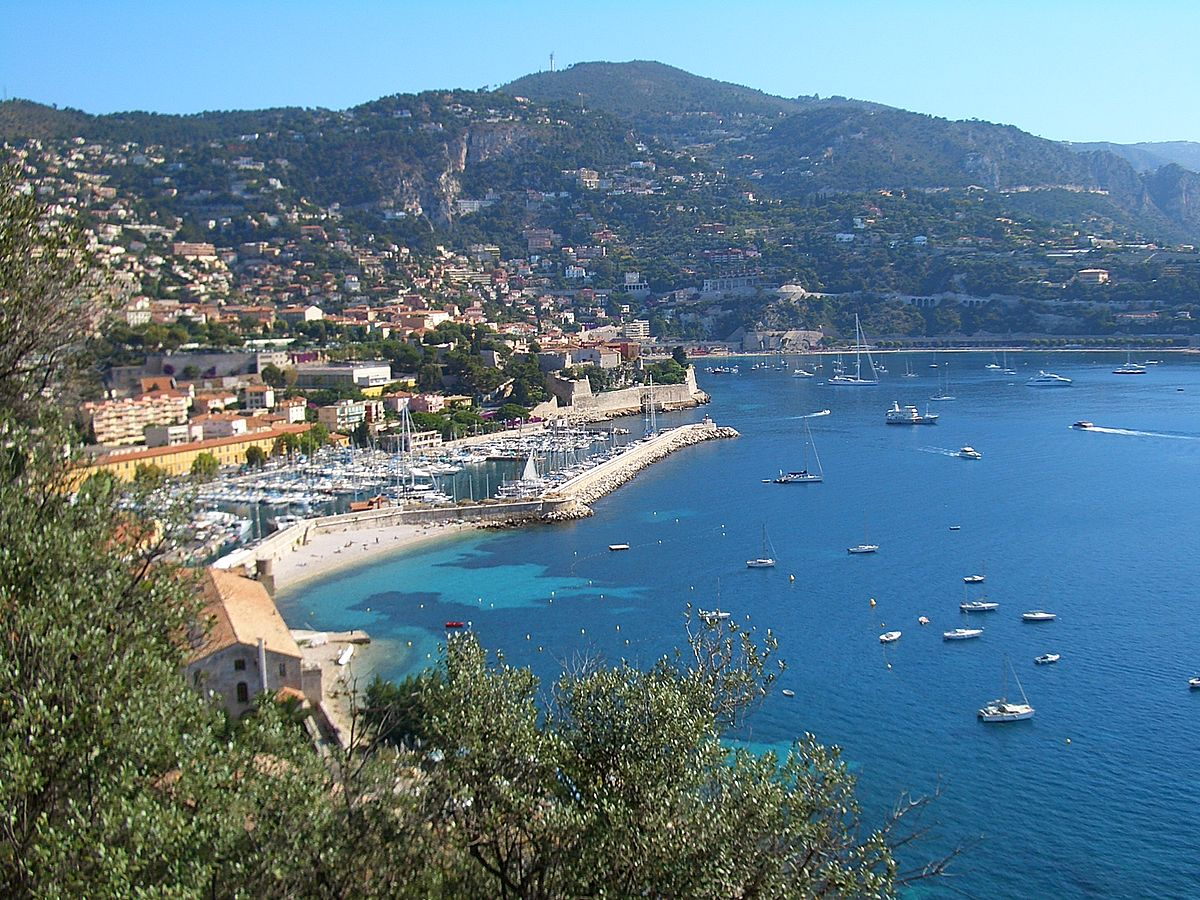 Darse de villefranche sur mer wikip dia - Port de la darse villefranche sur mer ...