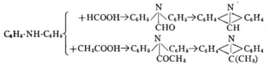 Acridine and derivatives