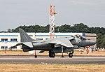 EGLF - McDonnell Douglas AV-8B Harrier II - Spanish Navy - VA.1B-27 (43717173811).jpg