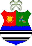 Escudo de Armas del {{{nombre}}} (Ecuador)
