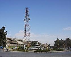 Telecommunications in Ethiopia - Wikipedia