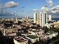 Early-Morning View over Vedado District from Hi-Rise Apartment - Havana - Cuba - 02 (5289404823).jpg