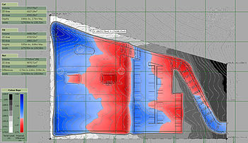Comparison of Earthworks Estimation Software - Wikipedia