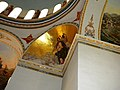 East Jerusalem, Mount of Olives, Russian Monastery of Ascension on the Mount of Olives; (interior 7) 11-3000-100.jpg