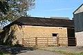 East Worlington, barns at Higher Blagrove - geograph.org.uk - 271046.jpg