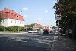 East view of Gen. Klapálka street in Kladno, Kladno District.jpg