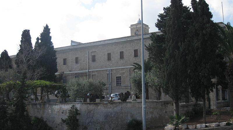 Monasterios de Stella Maris