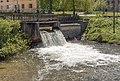 Ebenthal Oremusstrasse 3 Glanfurt-Wehr an der Ehart-Muehle vulgo Ambrusch 30042016 1807.jpg